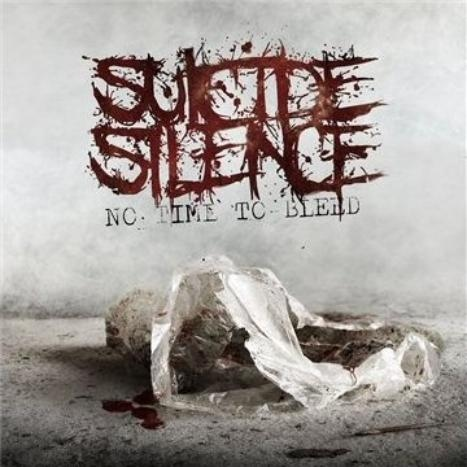 Download torrent Suicide Silence – No Time To Bleed (2009)