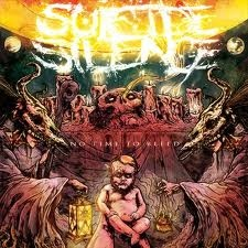 Download torrent Suicide Silence – No Time To Bleed (2011)