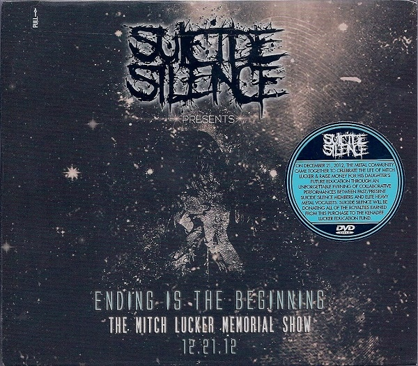 Download torrent Suicide Silence – Ending Is The Beginning: The Mitch Lucker Memorial Show (2014)
