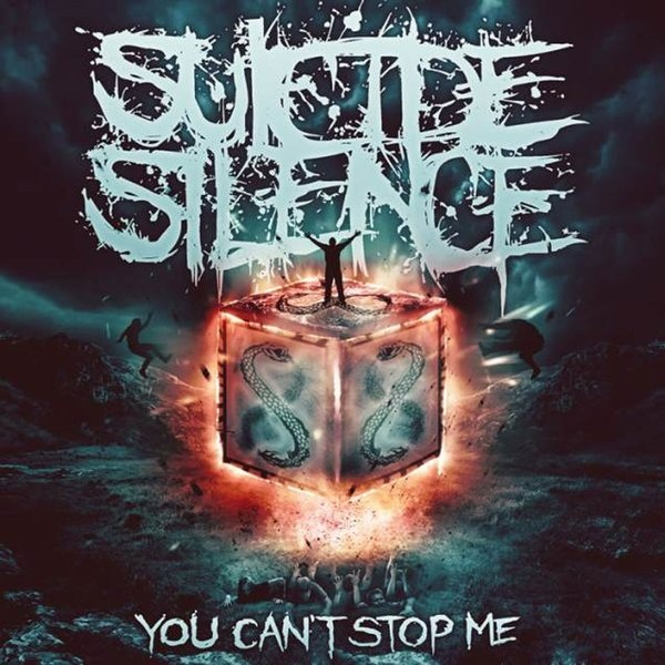 Download torrent Suicide Silence – You Can't Stop Me (2014)