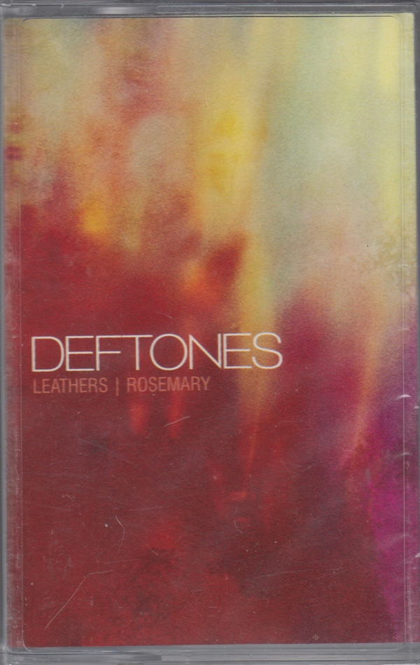 Download torrent Deftones – Leathers | Rosemary (2012)