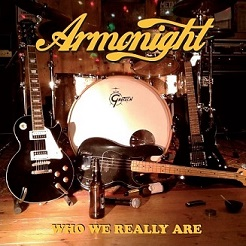Download torrent Armonigh - Who We Really Are (2015)