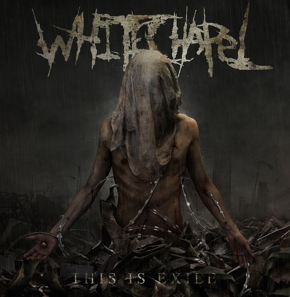 Download torrent Whitechapel - This Is Exile (2008)