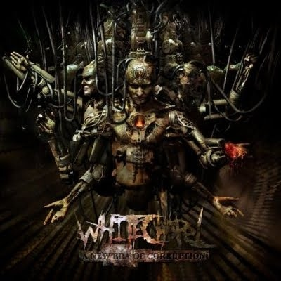 Download torrent Whitechapel - A New Era Of Corruption (2010)