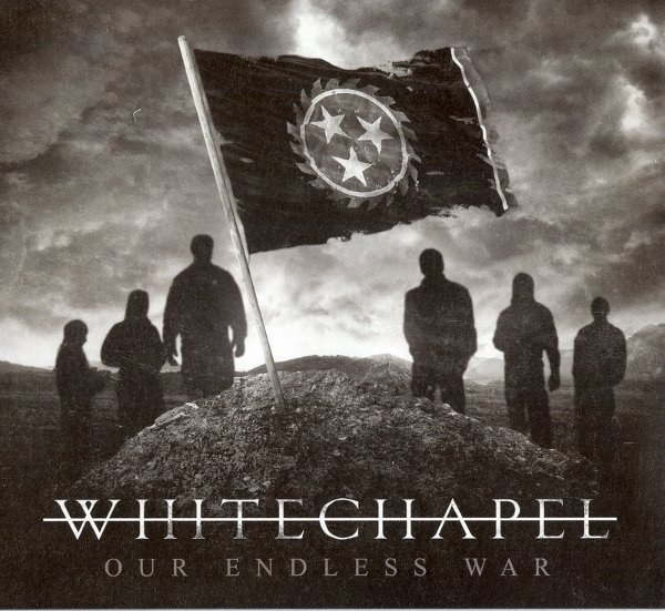 Download torrent Whitechapel - Our Endless War (2014)