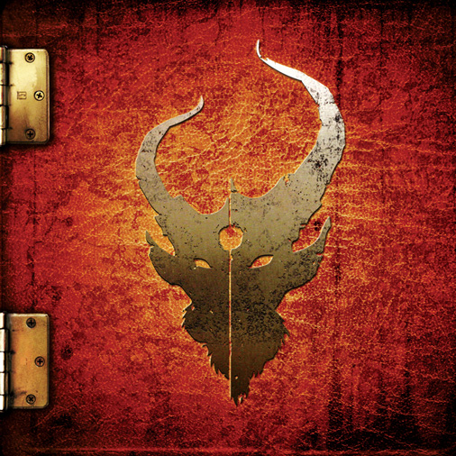 Download torrent Demon Hunter – Demon Hunter (2002)