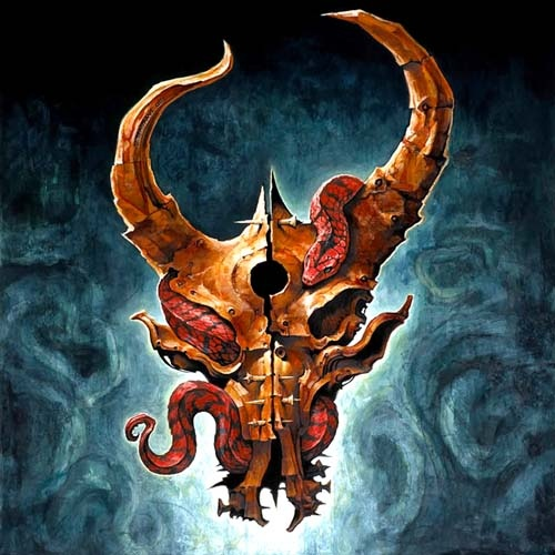Download torrent Demon Hunter – The Triptych (2006)