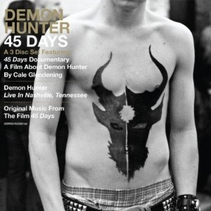 Download torrent Demon Hunter – 45 Days (2008)
