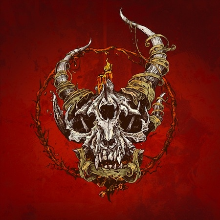 Download torrent Demon Hunter – True Defiance (2012)
