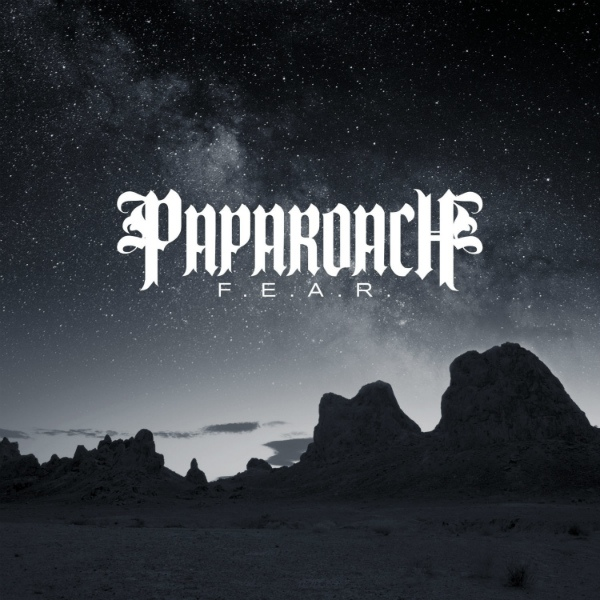 Download torrent Papa Roach - F.E.A.R. (2015)