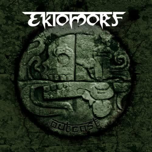 Download torrent Ektomorf – Outcast (2006)
