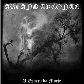 Download torrent Arcano Arconte - A Espera da Morte (2015)