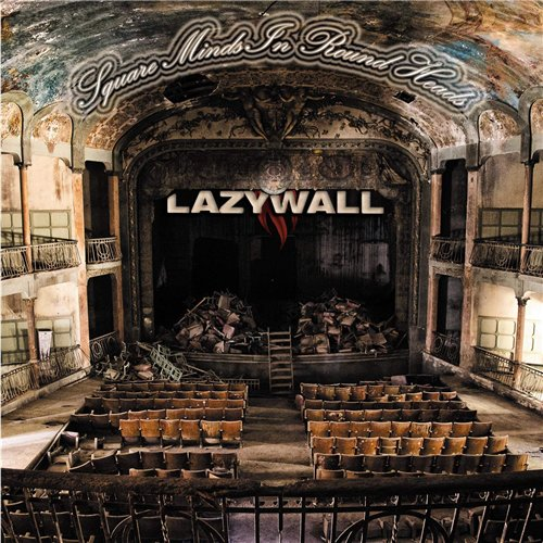 Download torrent Lazywall - Square Minds in Round Heads (2015)