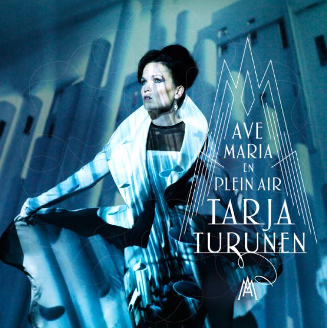 Download torrent Tarja Turunen - Ave Maria – En Plein Air (2015)