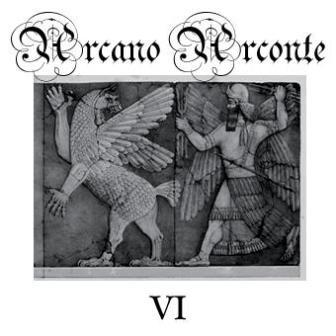 Download torrent Arcano Arconte - VI (2013)