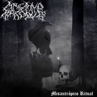 Download torrent Arcano Arconte - Misantrópico Ritual (2015)