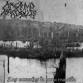 Download torrent Arcano Arconte - Das entranhas da terra esquecida (2015)