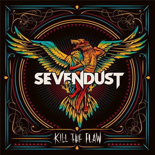 Download torrent Sevendust - Thank You (2015)