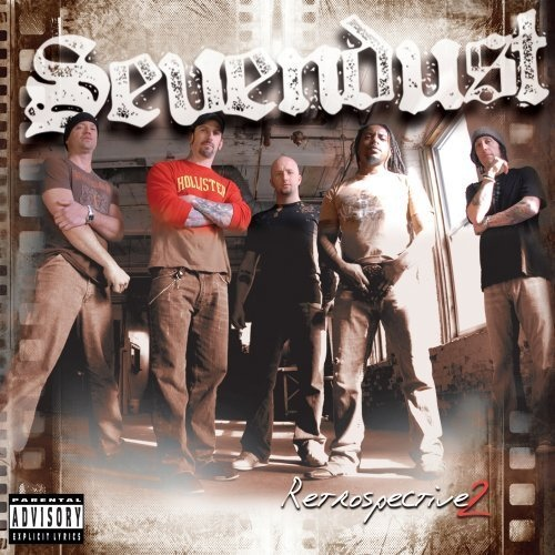 Download torrent Sevendust – Retrospective 2 (2007)