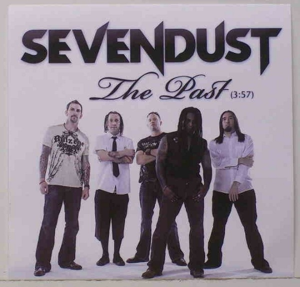 Download torrent Sevendust – The Past (2008)