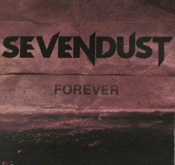 Download torrent Sevendust – Forever (2010)