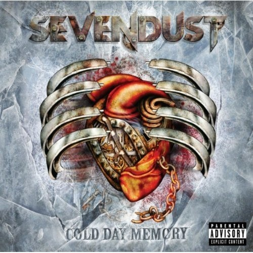 Download torrent Sevendust – Cold Day Memory (2010)