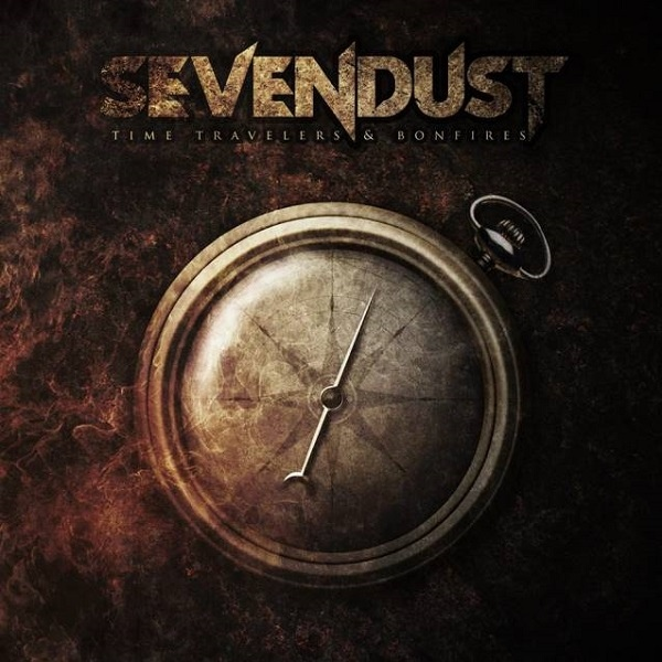 Download torrent Sevendust – Time Travelers & Bonfires (2014)