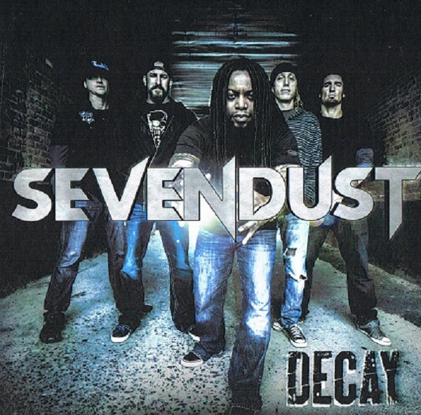 Download torrent Sevendust – Decay (2013)