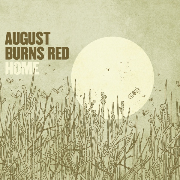 Download torrent August Burns Red – Home (2010)