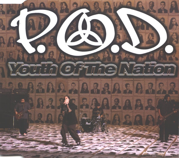 Download torrent P.O.D. – Youth Of The Nation (2002)