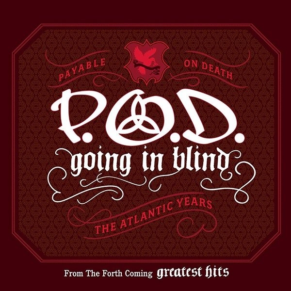 Download torrent P.O.D. – Going In Blind (2006)