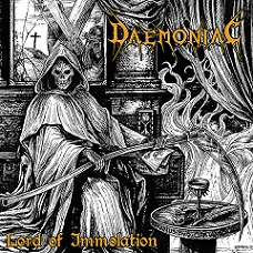 Download torrent Daemoniac - Lord Of Immolation (2015)