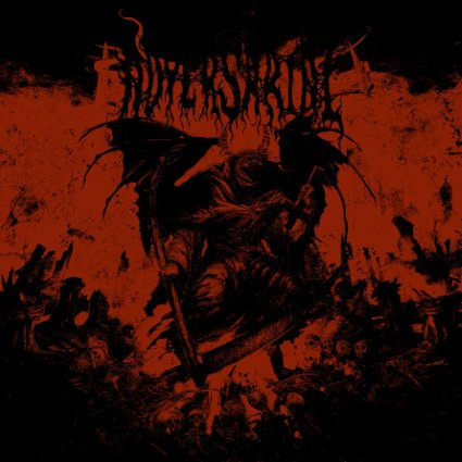 Download torrent Adversarial - Death, Endless Nothing And The Black Knife Of Nihilism (2015)