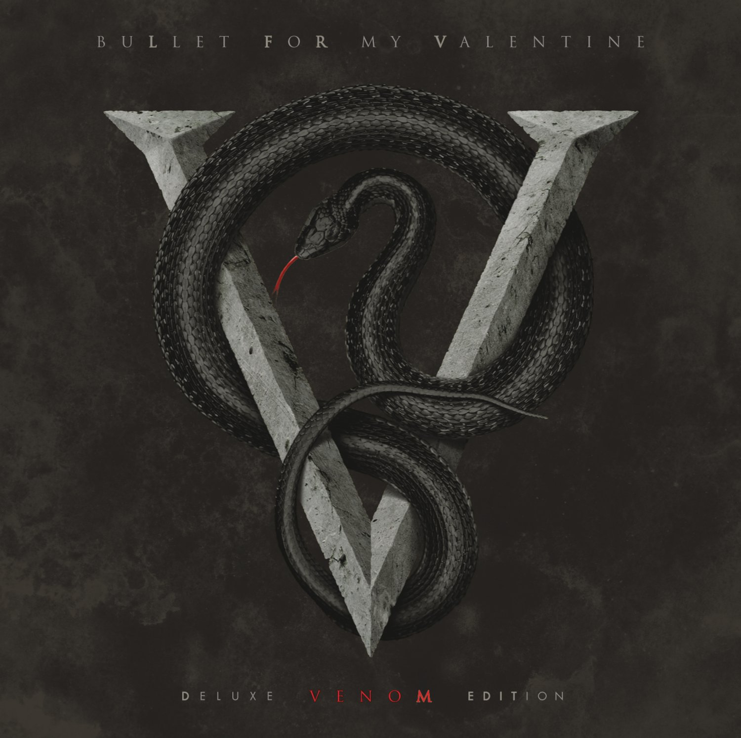 Download torrent Bullet For My Valentine - Venom (2015)