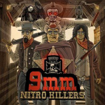 Download torrent 9MM - Nitro Killers (2015)