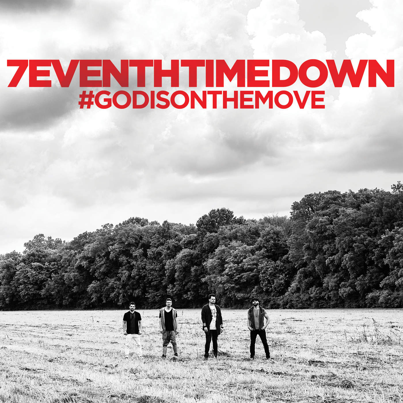 Download torrent 7eventh Time Down - Hopes and Dreams (2015)