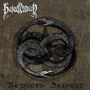 Download torrent Hatecrowned - Newborn Serpent (2015)
