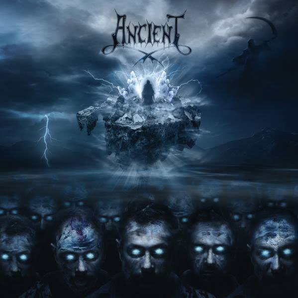 Download torrent Ancient - Chapter VII: Back From The Land Of The Dead (2015)