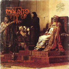 Download torrent Maldito - Mutilation of the Soul (2015)