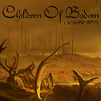 Download torrent Children Of Bodom - I Worship Chaos (2015)