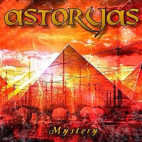 Download torrent Astoryas - Mystery (2015)