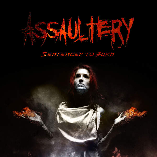 Download torrent Assaultery - Sentenced To Burn (2015)