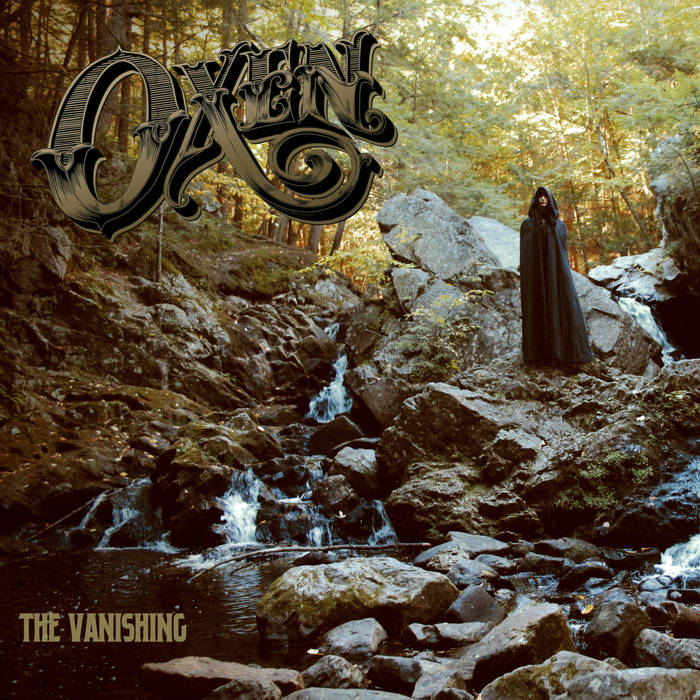 Download torrent Oxen - The Vanishing (2015)