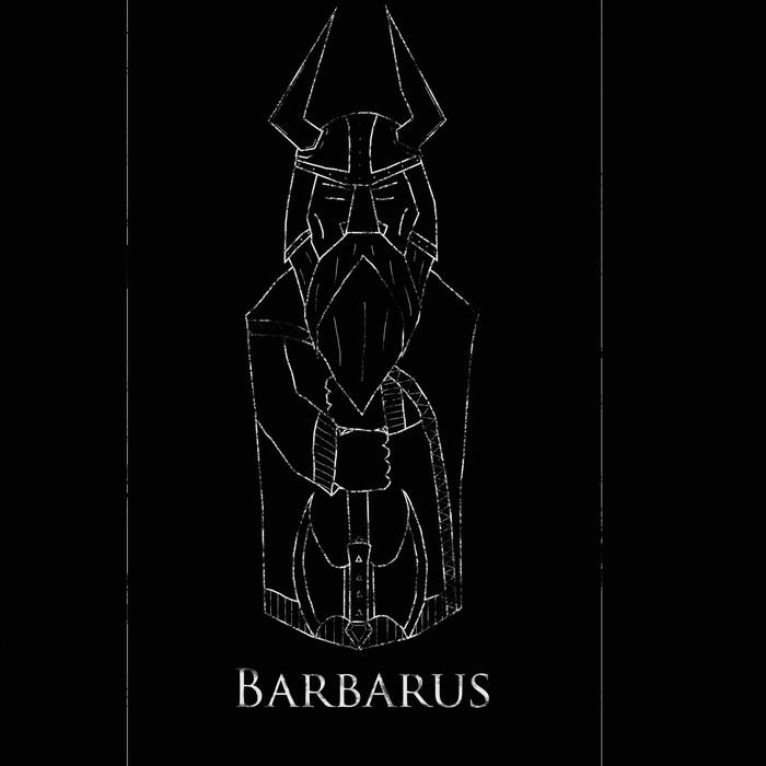 Download torrent Barbarus - Barbarus I (2015)
