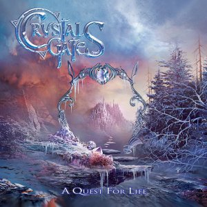 Download torrent Crystal Gates - A Quest For Life (2015)
