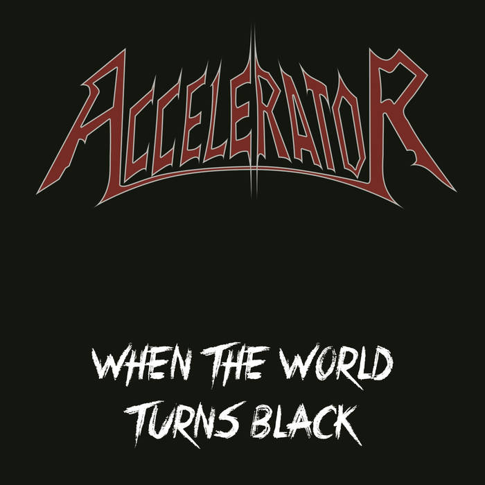 Download torrent Accelerator - When The World Turns Black (2015)