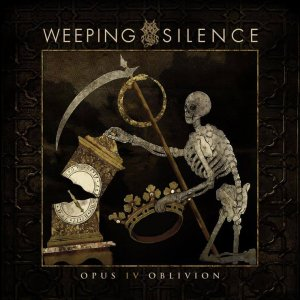 Download torrent Weeping Silence - Opus IV Oblivion (2015)