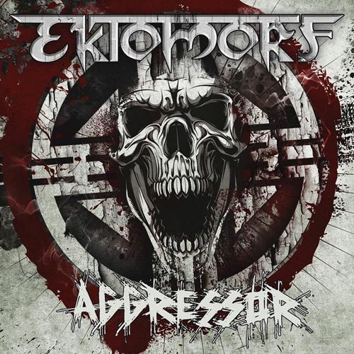 Download torrent Ektomorf - Aggressor (2015)