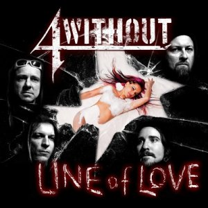 Download torrent 4without - Line Of Love (2015)