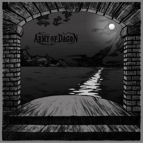 Download torrent Army Of Dagon - Army Of Dagon (2015)